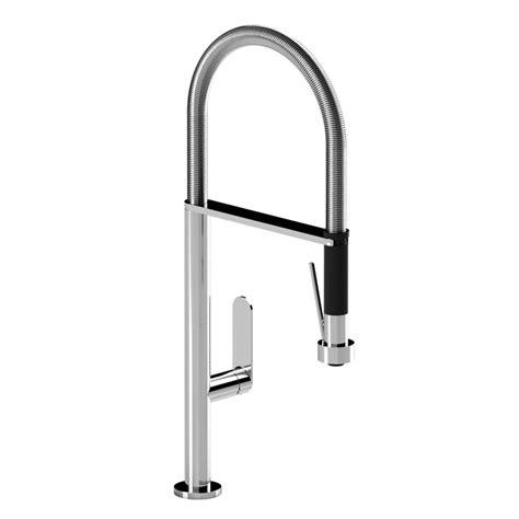 buy riobel bi201 bistro tall kitchen faucet with spray at pe101 perla kitchen faucet with spray