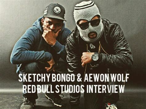 sketchy bongo sketchy bongo aewon wolf red bull studios couch session