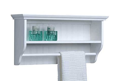 white bathroom shelf with towel bar ask deb nelson time for a change the chronicle herald
