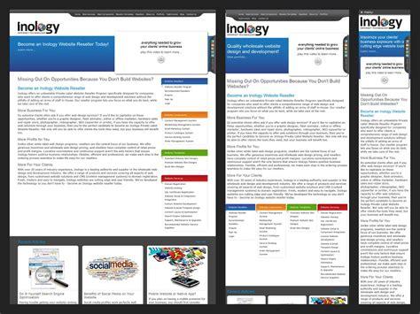 Landscape Supplies Zillmere Website Design Portfolio Inology Web Design And