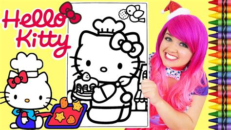 crayola giant coloring pages hello kitty coloring hello kitty pancakes giant coloring book page