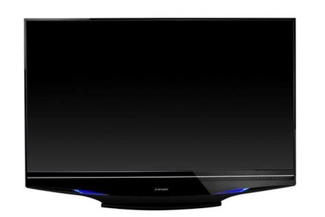 mitsubishi 65 laservue tv coming q3 lcd color at