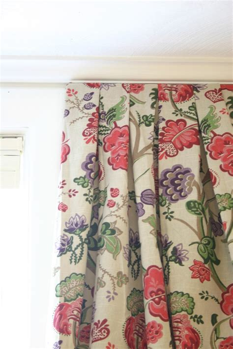 sewing pinch pleat drapes 32 best images about sew curtains on pinterest sewing