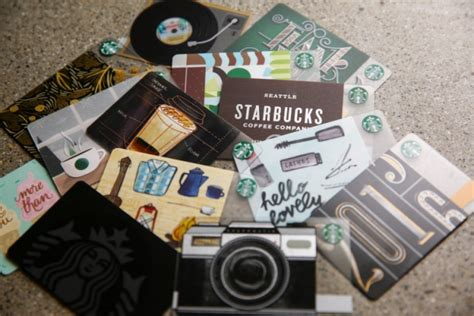 Starbucks Discount Gift Cards - nine 9 super easy ways to save money at starbucks