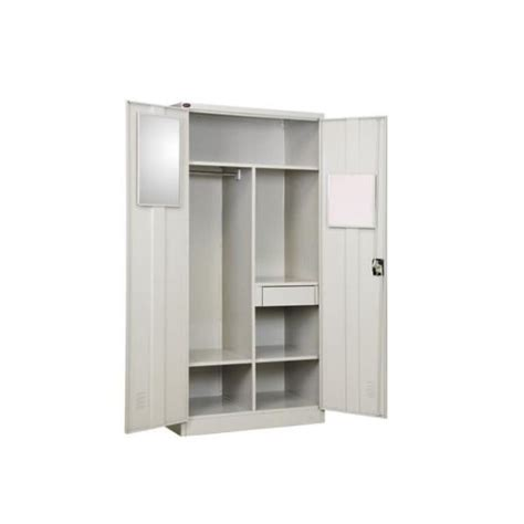 Metal Wardrobe Cabinet by Steel Wardrobe Storage Cabinets Office Furnitures Malaysia