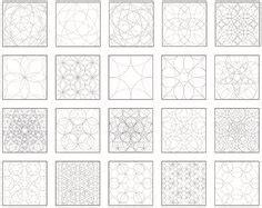 islamic pattern in grasshopper islamic pattern 2 grasshopper archeffect