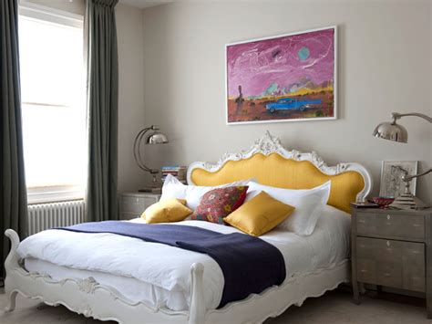 purple and yellow bedroom 44 beautiful bedroom decorating ideas