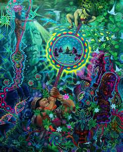 Painting Faux Rocks - 17 best images about psychedelic art on pinterest surrealism art mandalas and tame impala