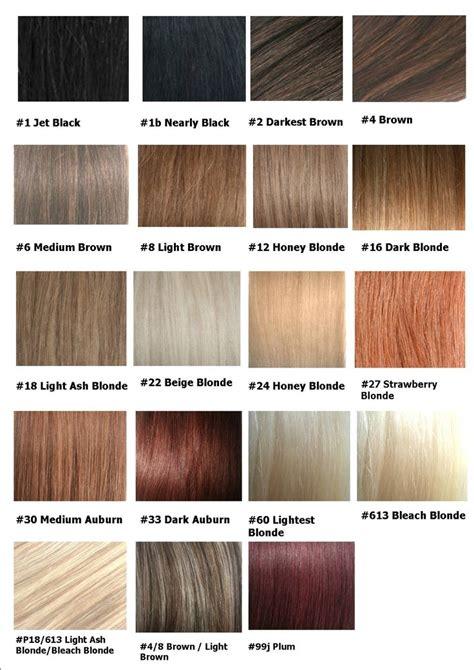 blonde colours chart 34 best hair colour images on pinterest hair colour