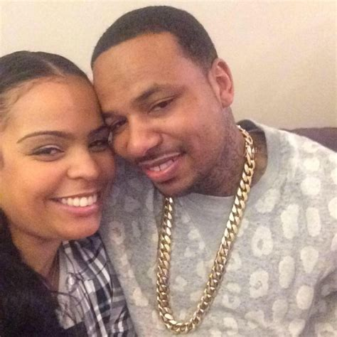 chinx drugz and malika rapper messy chinx s wife fam goes in on side chick malika