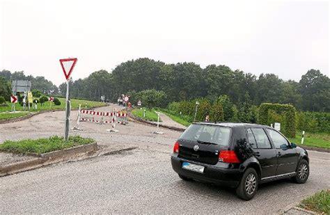 Auto Versicherung Pforzheim by Pforzheim Baustellen Werfen Viele Fragen Auf