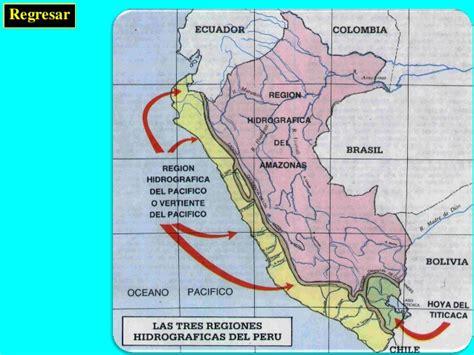 cadenas hoteleras de origen peruano 4 hidrografia peruana vertientes hidrogr 225 ficas