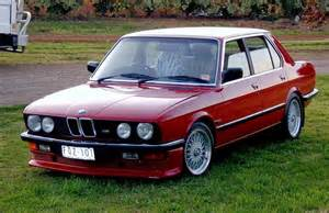 E28 Bmw Bmw E28 New Hd Wallpapers Wallpapers