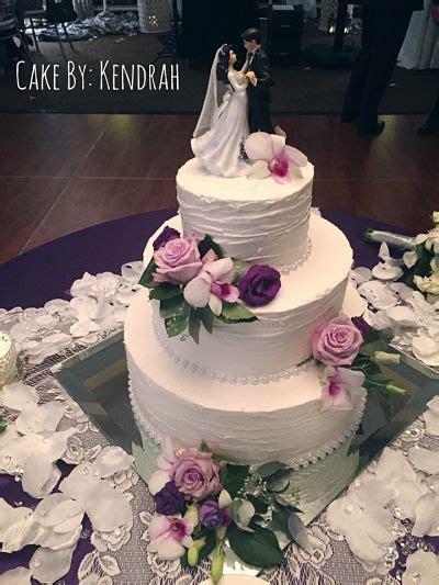 diy bride    wedding cake
