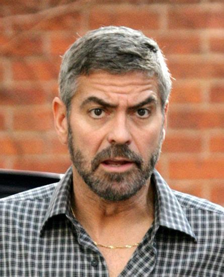 George Clooney Bets Pfeiffer 100000 He Will Never by Dlisted Clooney S 100 000 Bet