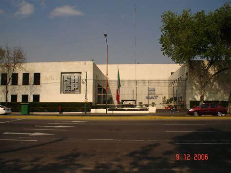 oficinas de hacienda shcp