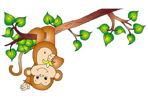 new year monkey png year of the monkey clipart tree png pencil and in color