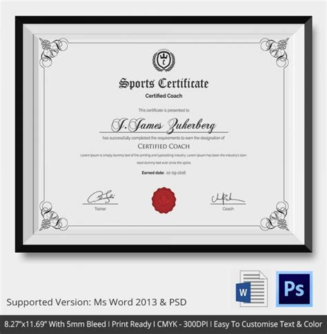 certificate image high resolution joy studio design