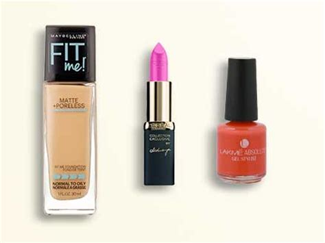 Antb Top Offering Discounted Cosmetics by Makeup Combo Kit At In Upto 40 On Top Brands