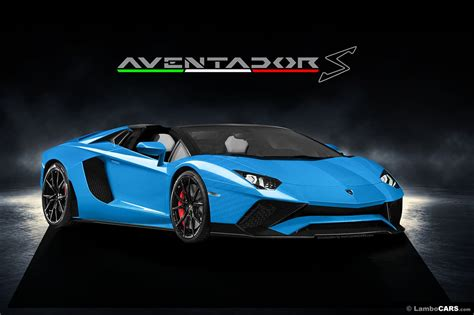 Lamborghini Aventador S : Rendez vous au Salon de Genève