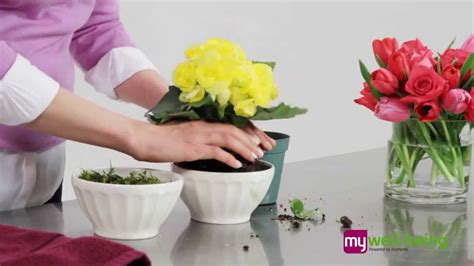 how to make a floral arrangement easy flower arrangements youtube