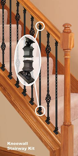 replacement banister spindles replacing wood balusters with iron balusters