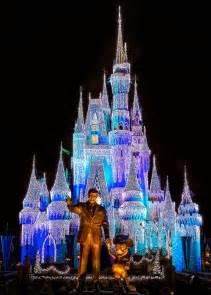 cinderella castle lights cinderella s castle lights beginning november