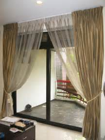 curtains designs best ideas about double window pinterest big