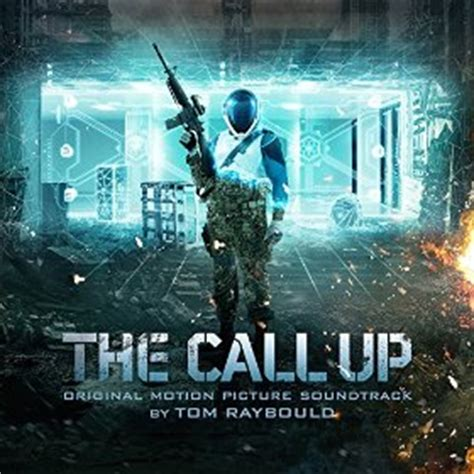 film up games the call up soundtrack details film music reporter