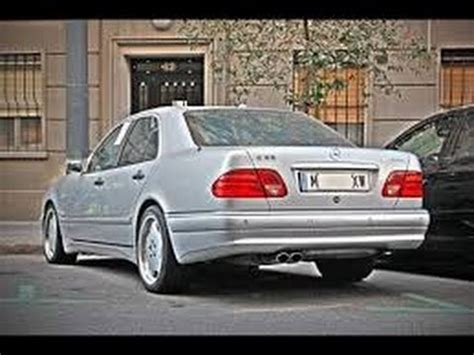 e55 amg exhaust bing images