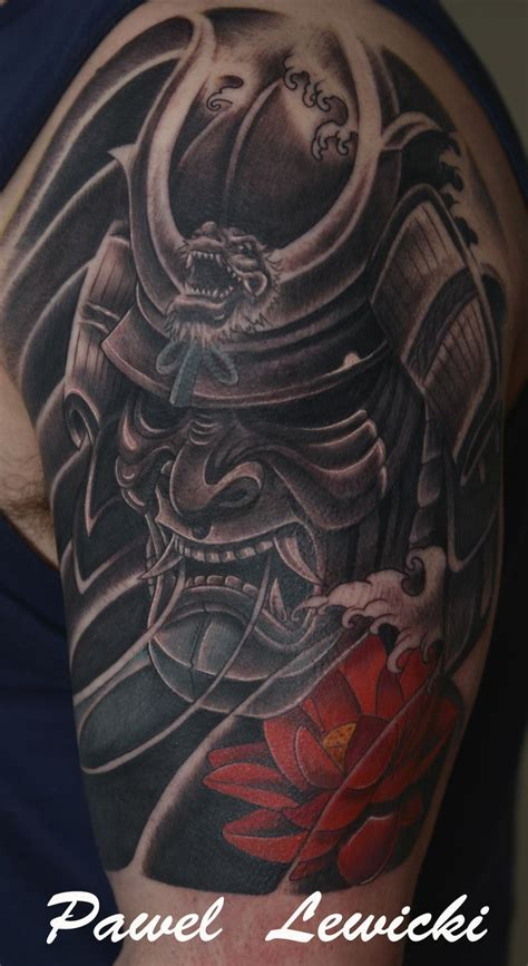 japanese samurai tattoo 25 best ideas about samurai mask on