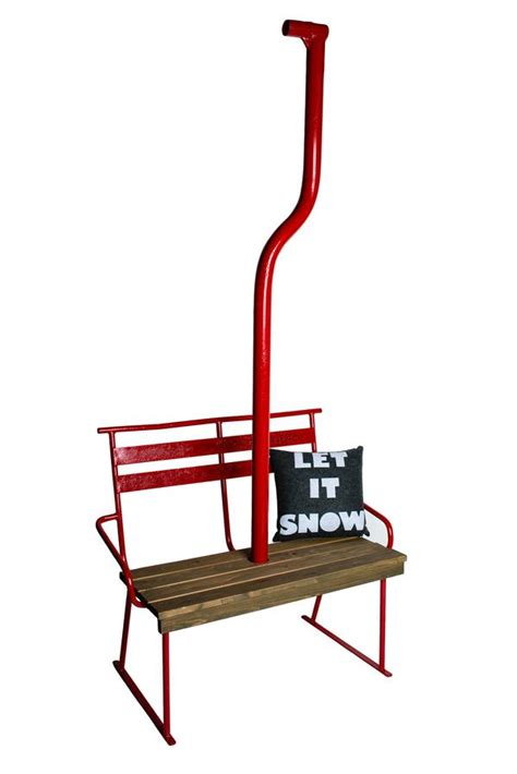 ski chair lift for sale vintage ski chair lift mt magic mile ski lift