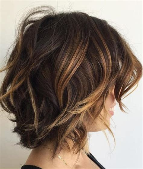 edgy highlights for brown hair chic short edgy haircuts 2017 2018 for women weekly styles