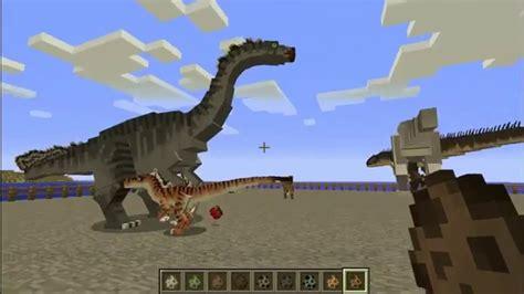 jurassic world the game v1 8 18 mod apk minecraft 1 8 jurassic world 2 0 mod idominus vs rex pt br