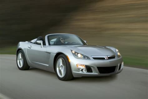 is the saturn sky a car 2009 saturn sky reviews specs and prices cars