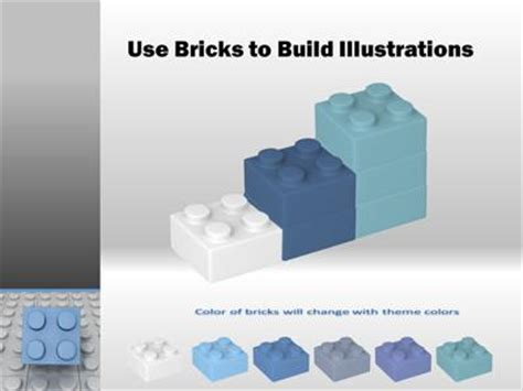 Building Blocks Tool Kit A Animated Powerpoint Template From Presentermedia Com Building Blocks Powerpoint Template