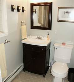 Ideas For A Small Bathroom Simple Remodel Small Bathroom Ideas