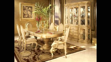 Aico Dining Room Sets Aico La Francaise By Michael Amini From Www Imperial