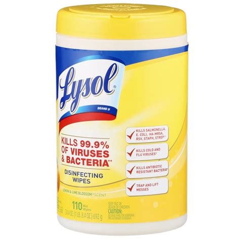 lysol wipes  granite countertops mycoffeepotorg