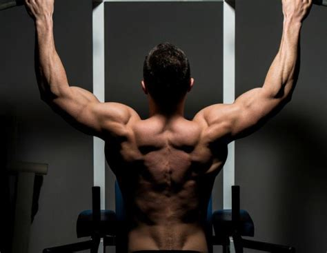 108 best images about back workouts on