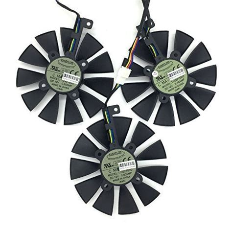 3 fan graphics card graphics card fans qiwisales
