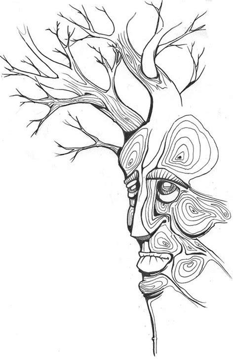 Dessins - Perspective - Trois dessins sur… - Petit dessin