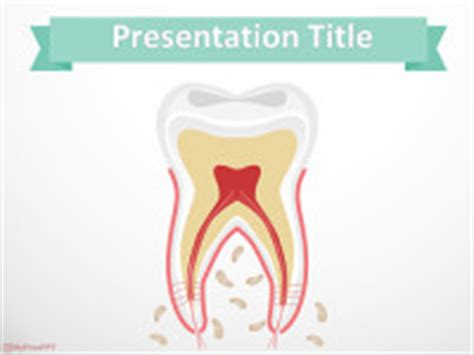 free dental powerpoint templates vaccine powerpoint template free ppt