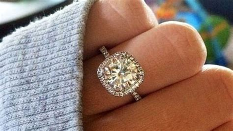 Engagement Rings On by The 13 Most Popular Engagement Rings On