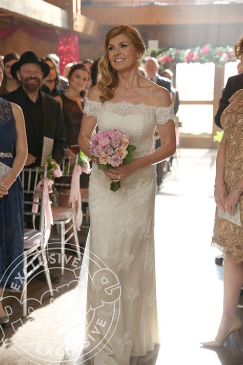 Wedding Dresses Nashville by Nashville Rayna And Deacon Wedding Rayna S Wedding Dress
