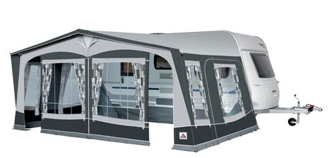 Cervan Awnings dorema exclusive xl 300 caravan awning