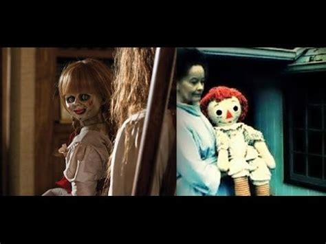 lorraine warren y annabelle doll annabelle and lorraine warren s occult museum is freaking