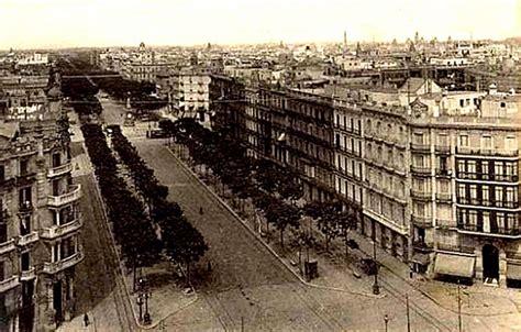 las cortes catalanas avenida de las cortes catalanas avinguda de les corts