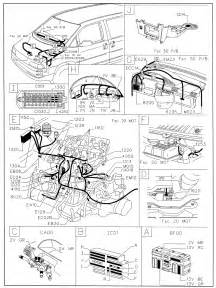 Peugeot Expert Wiring Diagram Peugeot 806 And Expert Engine Type Dhx Xud9btf