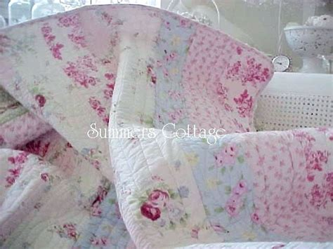 Shabby Chic Quilts Co Nnect Me Simply Shabby Chic Crib Bedding